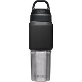 CamelBak MultiBev Edelstahl Vakuumisolierte Flasche 500ml black